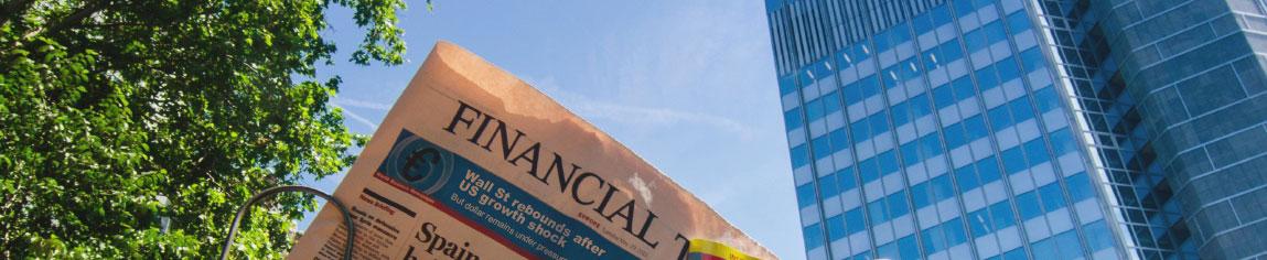 Financial time - UTStarcom
