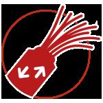 Fiber icon - UTStarcom