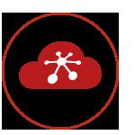 Cloud icon - UTStarcom