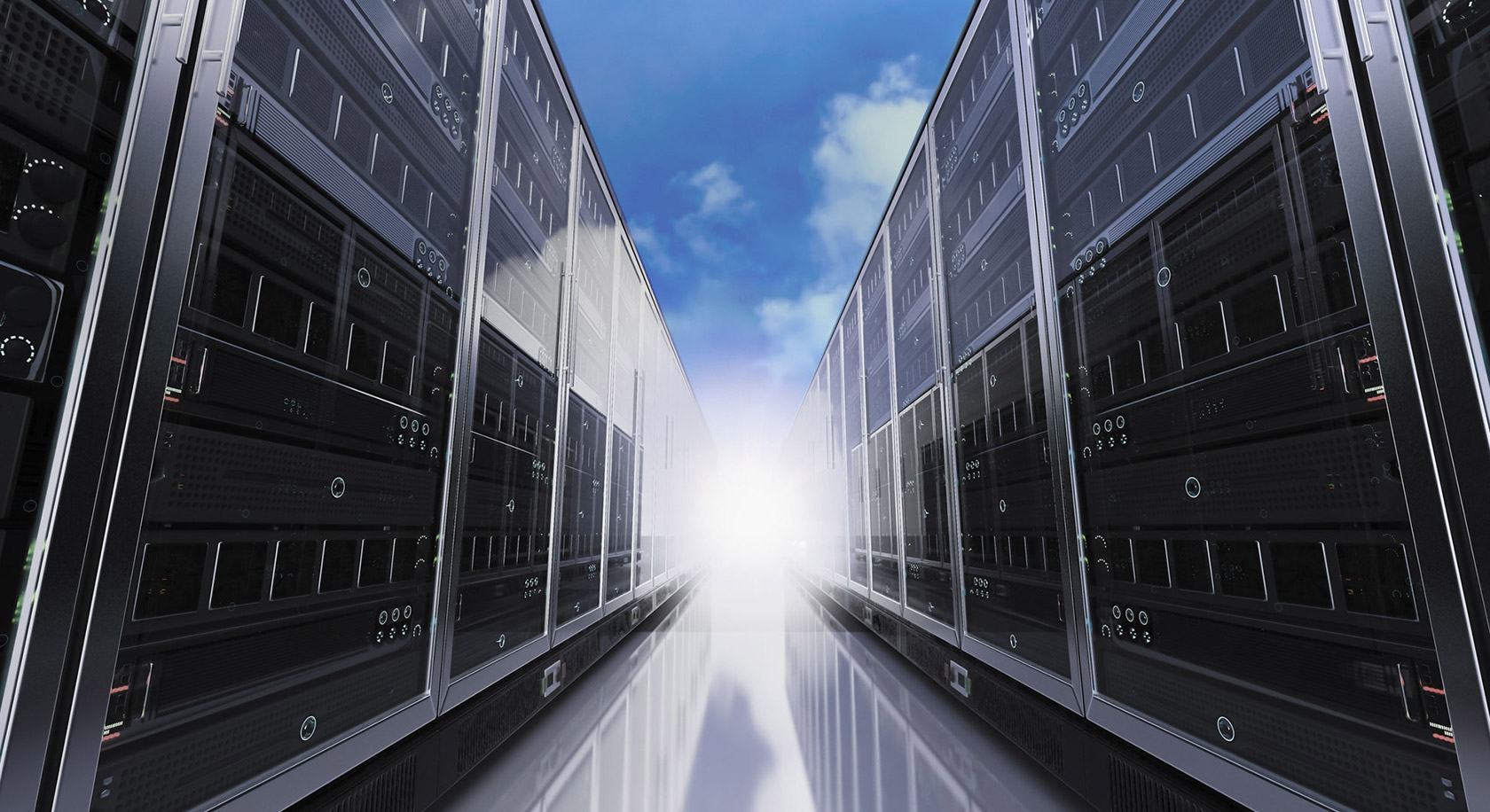 Data center - UTStarcom